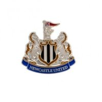 Newcastle United F.C. Badge SC