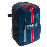 Paris Saint Germain F.C. Backpack Kit