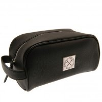 West Ham United F.C. Premium Wash Bag