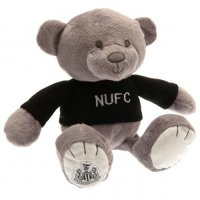 Newcastle United F.C. Jumper Bear