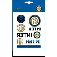 F.C. Inter Milan Tattoo Pack