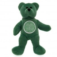 Celtic FC Mini Bear