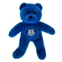 Everton FC Mini Bear