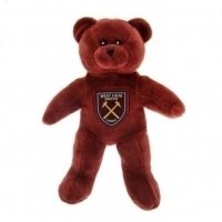 West Ham United F.C. Mini Bear