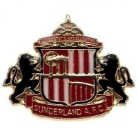 Sunderland A.F.C. Badge