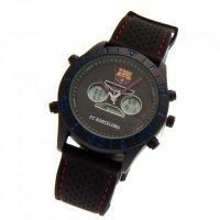 FC Barcelona Watch Mens DG