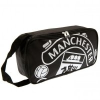 Manchester United F.C. Boot Bag RT