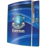 Everton F.C. PS3 Console Skin