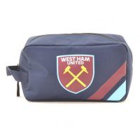 West Ham United F.C. Wash Bag