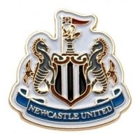 Newcastle United F.C. Badge