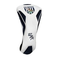 West Bromwich Albion F.C. Headcover Executive (Driver)