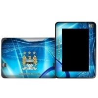 Manchester City FC Kindle Fire HD Skin