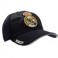 Real Madrid F.C. Cap NV