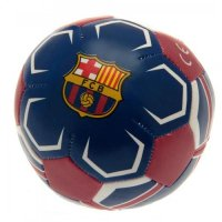 F.C. Barcelona 4 inch Soft Ball