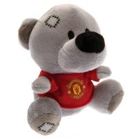 Manchester United FC Timmy Bear