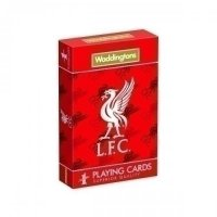 Liverpool F.C. Playing Cards